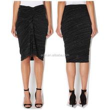 Custom designed flattering fit tube skirts hot sexy lady tube skirts