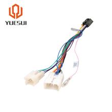 Mazo de cables eléctricos ccl-b01/16 pin