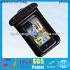 outdoor sports fashion pvc waterproof Diving bag for iphone