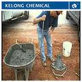 Hormigón admixture polycarboxylate superplasticizer industrial de la mezcla material de solvente