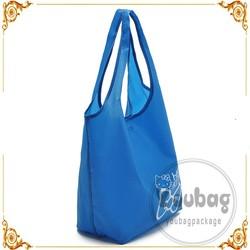 polyester foldable bags, nylon foldable bags, foldable shopping bags