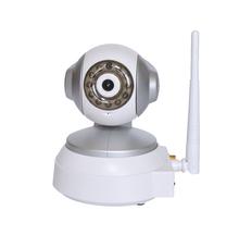 11Pcs IR LED 720p Network P2P CCTV Wireless Wifi IP Camera