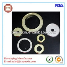 plastic cap ring shank roofing nail Manufacturer