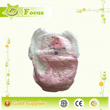 Super high absorption baby diaper keep dry baby pants