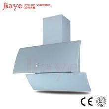 Jiaye best selling products side wall mounted range hood JY-C9067W