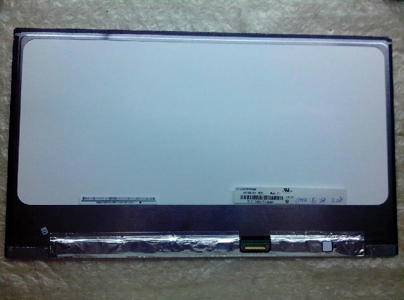 """LAPTOP LCD SCREEN FOR SAMSUNG LTN140AT20-S01 14.0/"""" WILL WORK FOR SONY ONLY"""