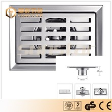 New style stainless steel kitchen sink drain/bath drain cover