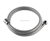 ACS SGS CE UPC Certification High Pressure zhejiang yuyao flexible metal shower hose