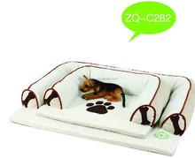 luxury pet bed cushion DOG SOFA