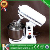 Hot Selling Milk Hobart Planetary Mixers/cake mixing machine/industrial food mixer