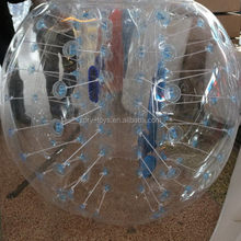 Newest most popular hot sale inflatable human bumper ball