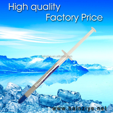 HY510-TU10A Grey with thermal conductivity 1.93W/m-k in cpu/led heat sink thermal grease/paste/compound