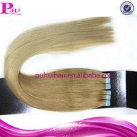dip dye remy hair grade aaaa virgin russian hair extension