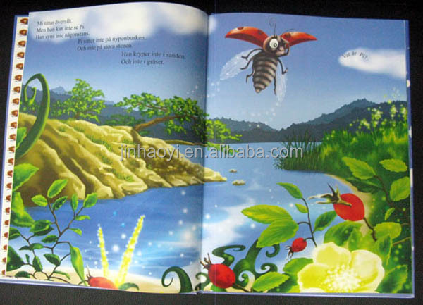 english cartoon story books,3d story book,famous story books