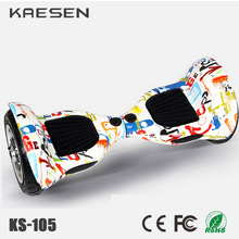 """Hot! 10"""" Bluetooth Self Balancing Adults Two wheels Scooter LED Speaker Smart Skate Board Drifting Electric"""