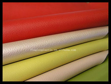 2015 PVC Synthetic Leather For Sofa/PVC Leather Factory