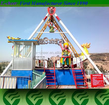 China playground outdoor&indoor park rides amusement revolving rides