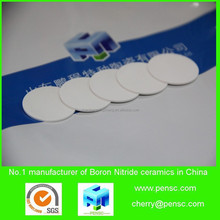 high thermal conductivity boron nitride plate