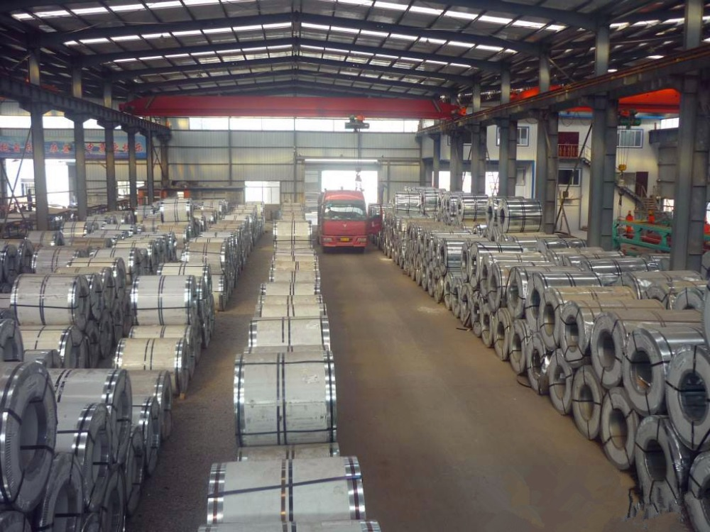 Cold rolled/hot rolled 310s stainless steel sheets