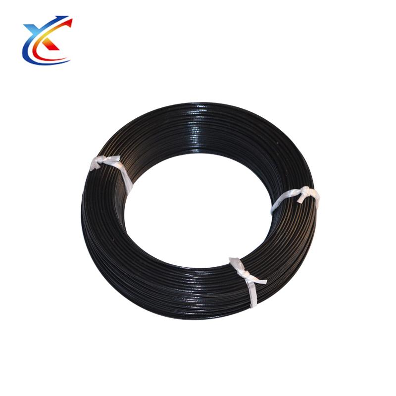 Cách điện nhiệt độ cao teflon tráng copper điện dây