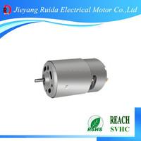 High Torque 12V Electric DC Motor