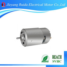 High Torque 12V Electric DC Motor