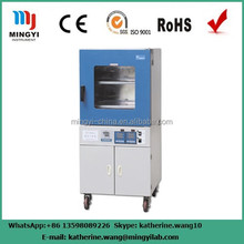 Big volume vacuum ovens for drying