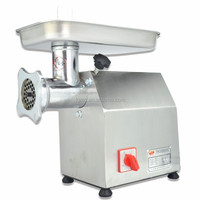 Home use Meat Grender and Meat Mincer Sausage Making Machine