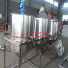 best quality cooking oil refinery machine / Multifunctional Oil Recycling Purifier