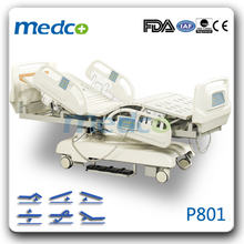 P801 best price hospital bed electric bed for patient eight-function bed