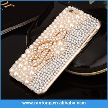 Hot selling fine quality bling glitter mobile phone case with good price