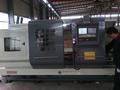 Ckg1335a automática cnc pipe thread torno/roscado de tubos de la máquina con la fábrica precio de fabricación