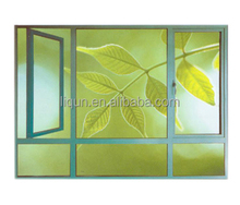 2015 beijing low cost and high quality plastic window glazing