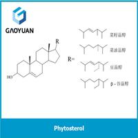 factory supply 95%Factorey supply high quality beta sitosterol powder,beta-sitosterol