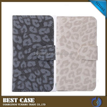 China supplier pu leather case for samsung galaxy j1 mobile phone case