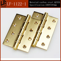 high quality 4 inch Stainless steel Fashional Door Hinge