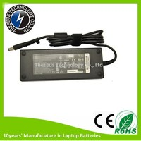 Genuine Power Adapter Battery charger for HP laptop 18.5V 6.5A 7.5 rechargeable battery for notebook