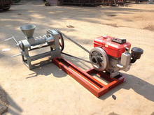 Factory directly supply the 6YL-68 screw oil press