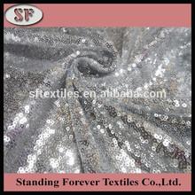 Ash <span class=keywords><strong>tule</strong></span> <span class=keywords><strong>bordado</strong></span> africano design de moda Sequin tecido
