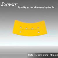 Sun-Win small motor grader for sale , grader cutting edge for sale!