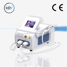 Distributor First! IPL/E-light SHR Super Laser hair removal/Skin Rejuvenation Equipment&Machine K9