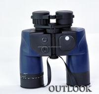 High quality best selling 7X50 military marine binocular
