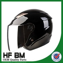 ABS Summer Half Open Face Helmets For Motorcycle
