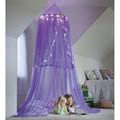Niñas ' corte cama mosquiteros