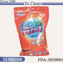 laundry detergent washing powder manufacturer