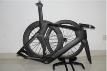 2015 Time Trial /TT carbon Frame,carbon tt bike frame ,carbon tt frame