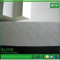 china proveedor de pvc junta de espuma de plástico de madera wpc tablero de la espuma de revestimiento