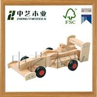 Mini Thomas Train Wooden Toys for Kids