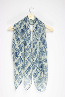 New Fashion Volie Yiwu Market Hot Sell Scarf