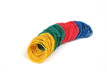 Size 16 Natural Ruber Band , Cheap Price Rubber Band Wholesale